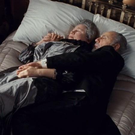 """Titanic"" - A Tragic Love Story"