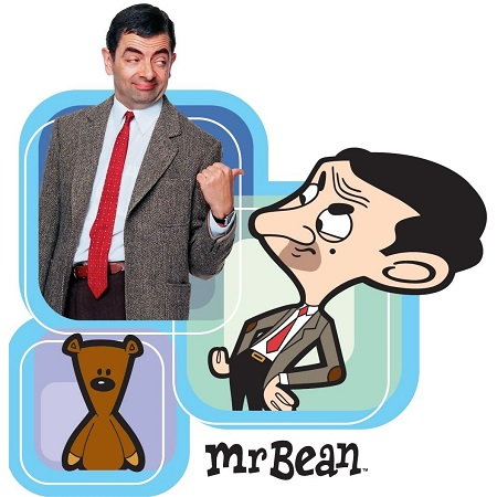 The story of Mr. Bean