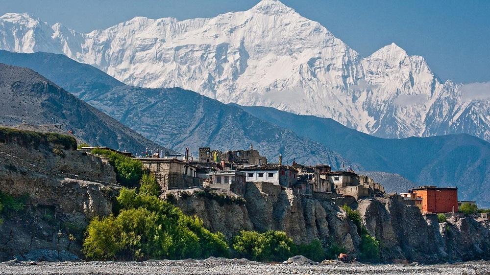 Nepal Part 1