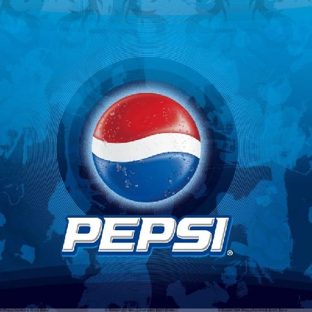 History of the Pepsi Logo