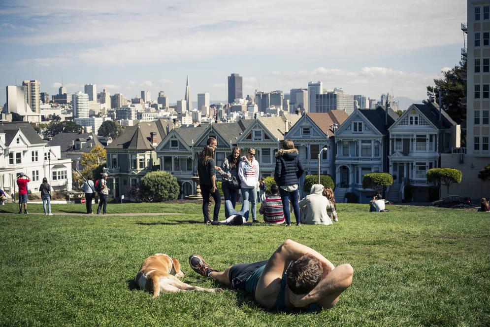 Visit to San Francisco Part 2