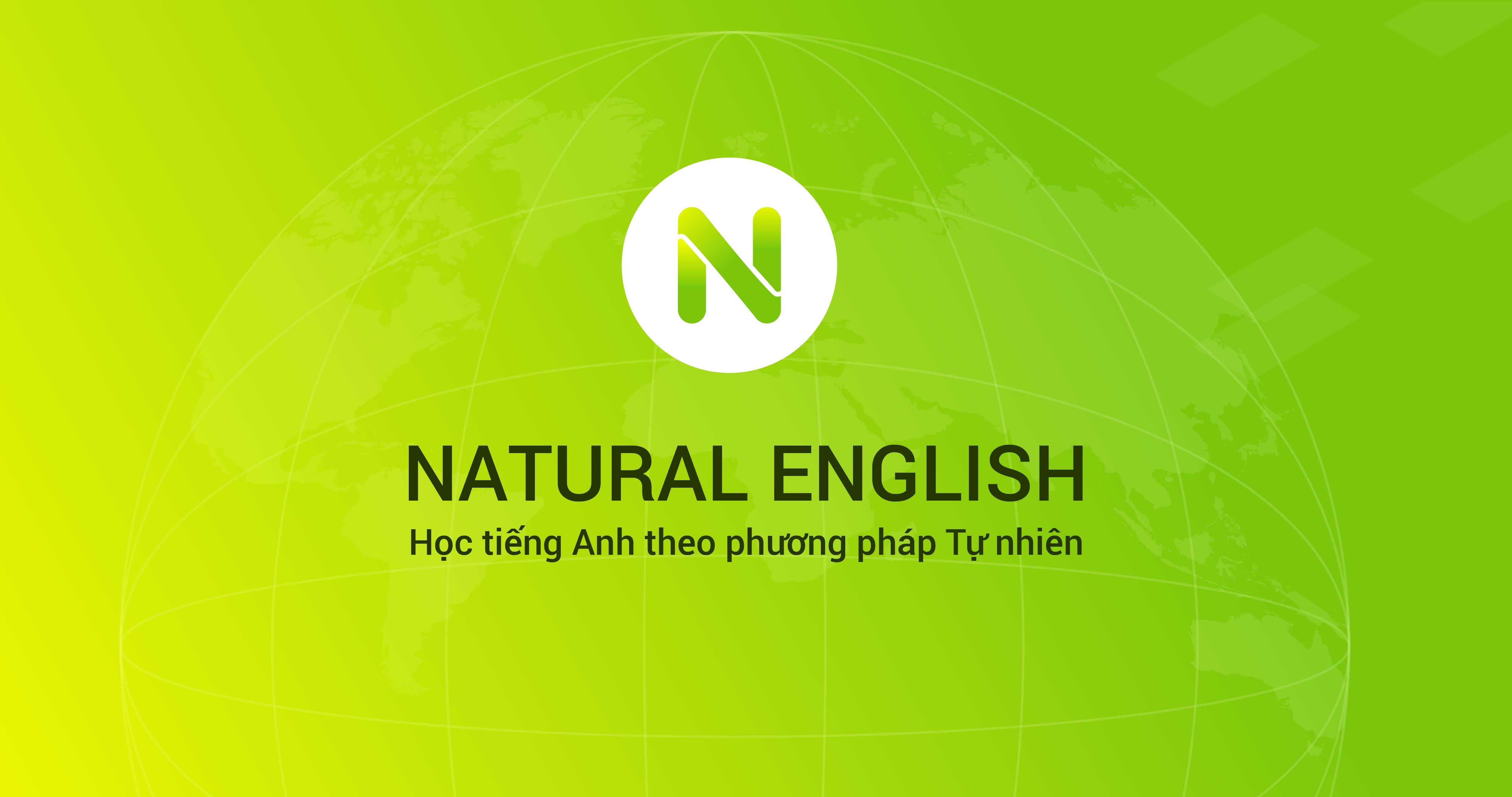 Sự khác biệt giữa phương pháp tiếp cận Tự nhiên với phương pháp học ngôn ngữ theo dạng thức Ngữ pháp.
