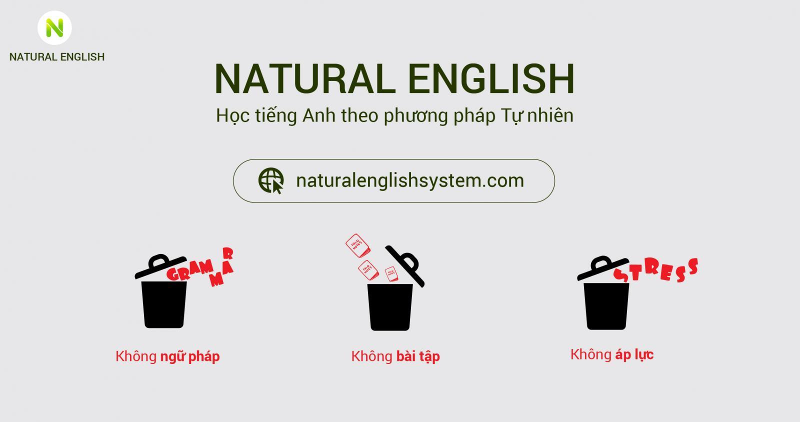 Natural English System